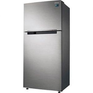 Samsung RT50K6000S8 A+ 516 Lt No-Frost Çift Kapılı Buzdolabı-Gümüş