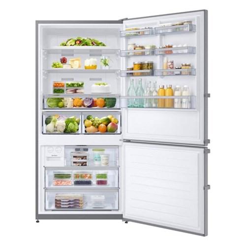 Samsung RB56TS754SA 607 Lt No-Frost Buzdolabı